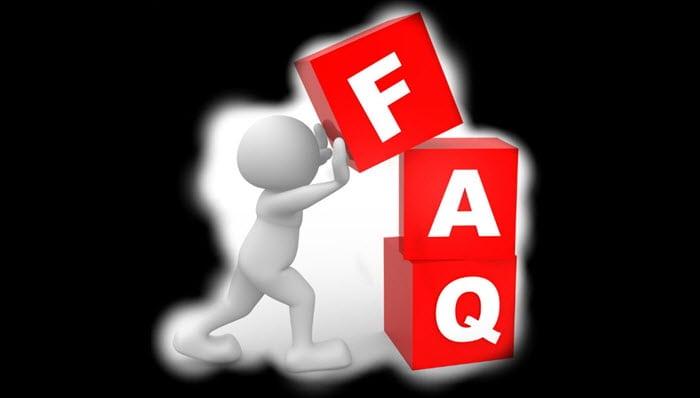 Faq Casino Online