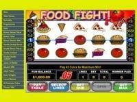 food fight slots