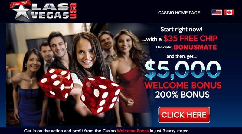 LasVegasusa casino