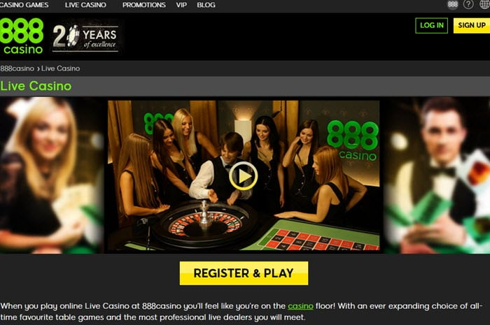 FIND THE NEWEST ONLINE CASINOS
