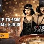 Orientxpress Casino