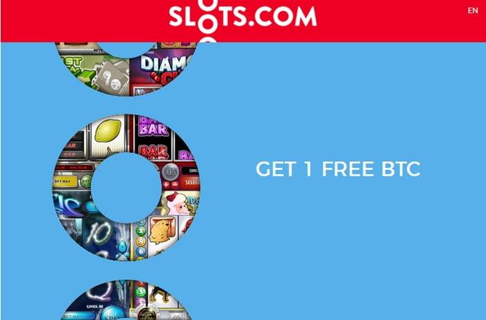 Slots com Casino online