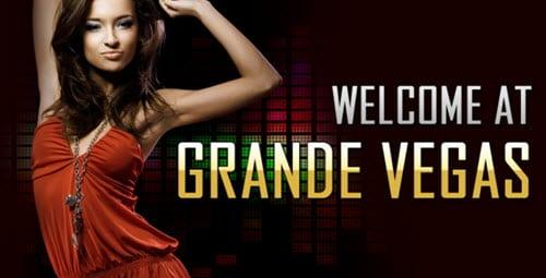 GrandeVegas Casino