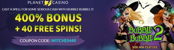 Planet7casino FreeSpins