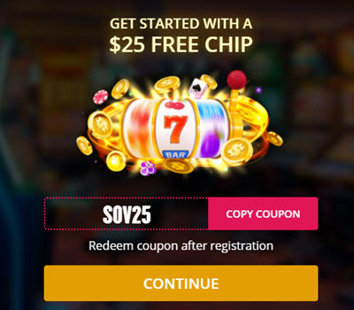 Slotof Vegas Casino