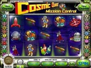 Cosmic Quest Episode