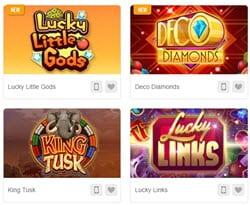 Games PlatinumPlay