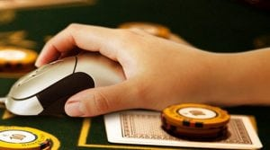 Playing at Online Casinos