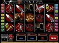 Slots HitMan