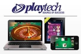 Playtech Casino Online