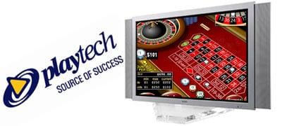 Casino Online Playtech