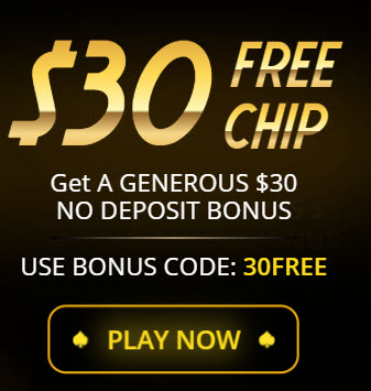 USA Casino Bonus Codes for