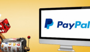Paypal Online Casino UK