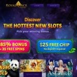 Royal Aces Casino