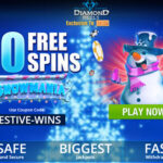Christmas no Deposit Casino Bonuses
