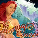 Mermaid Queen Slot rtg