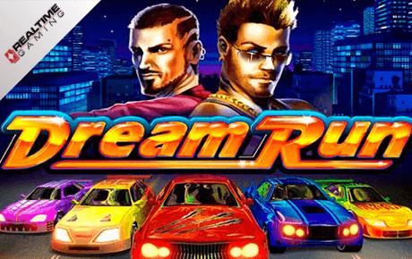 Dream Run Slot