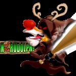 Return of the Rudolph Slot