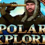 Polar Explorer slot Game