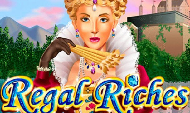 Spiele Regal Riches - Video Slots Online