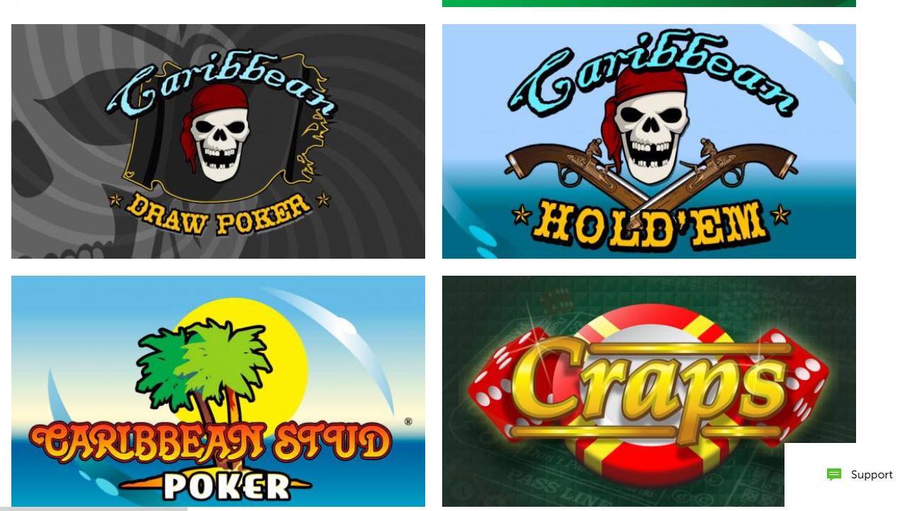 Rich Palms Casino