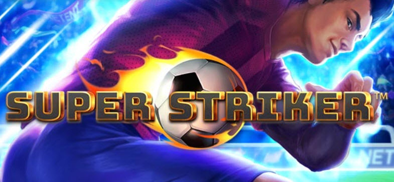 SUPER STRIKER SLOT REVIEW
