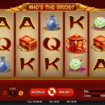 Bride Slot Machine