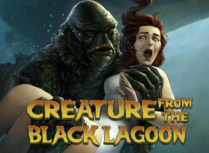 BLACK LAGOON SLOT