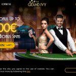 Gran ivy Casino