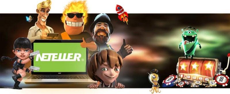 Neteller Online Casino 2020