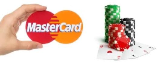Mastercard Casinos Online