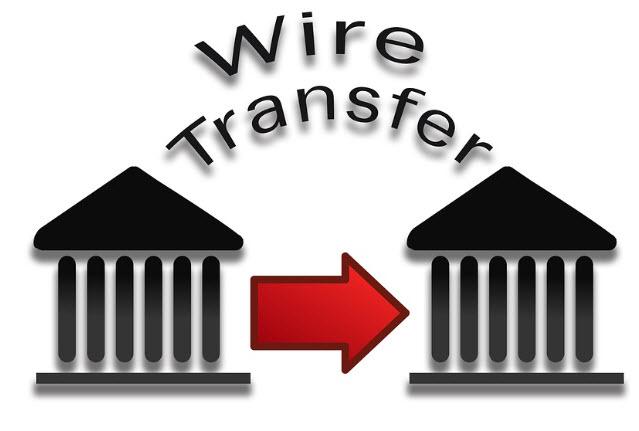 Wire Transfer Online Casino