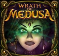Wrath of Medusa Slot