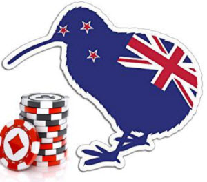 Online Casinos New Zealand