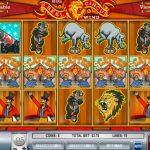 5 Reel Circus Online Slots