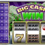 Big Cash Win Slot