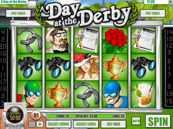 Day at the Derby Slot