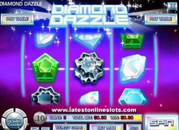 Diamond Dazzle Slot rival