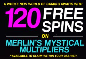 Free Spins Casino no deposit