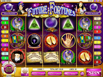 fortune fortune slots