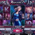 romance v slots