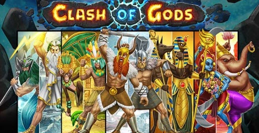 Clash-of-Gods-Slot