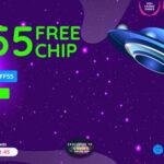 Sloto Stars Casino no deposit bonus codes (55 Free Chips)
