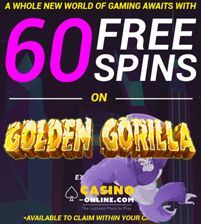 golden gorilla slots
